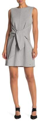 Ted Baker Evalina Tie Front Dress