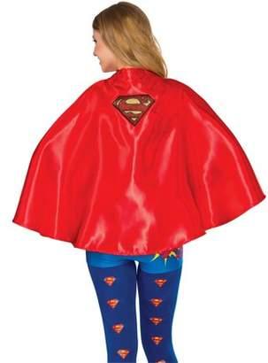 Adult Supergirl Cape