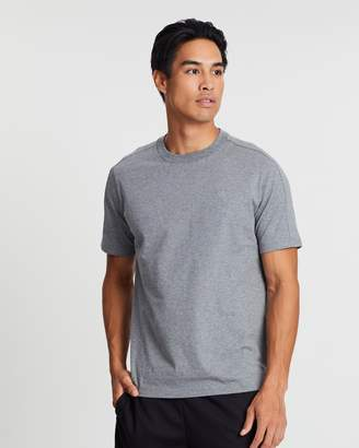 dc73082622e84 Calvin Klein Grey Tops For Men - ShopStyle Australia