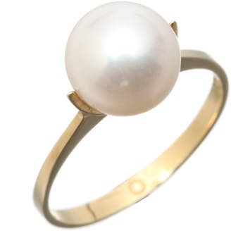 THEORY LUXE (セオリー リュクス) - 【Theory】Saskia Diez Pearlpop Ring