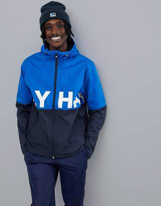 Helly Hansen Amaze Jacket in Blue
