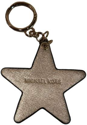 Michael Kors Star Key Chain