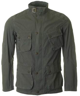 Barbour International International Smokey Jacket