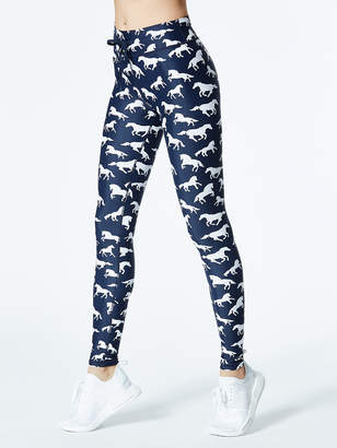 The Upside Horses Yoga Pant