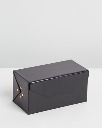 Quay 4-Piece Fold Up Case