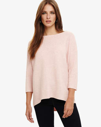 acc912e0557 Phase Eight Pink Soft Knit Knitwear For Women - ShopStyle UK