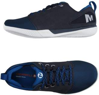 Merrell Low-tops & sneakers - Item 11105047UL