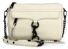 Rebecca Minkoff Mini M.A.C Leather Crossbody Bag