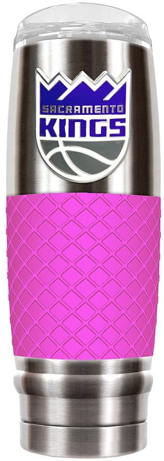 Sacramento Kings 30-Ounce Reserve Stainless Steel Tumbler