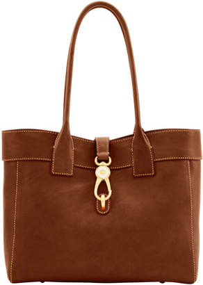 Dooney & Bourke Florentine Large Amelie Shoulder Bag