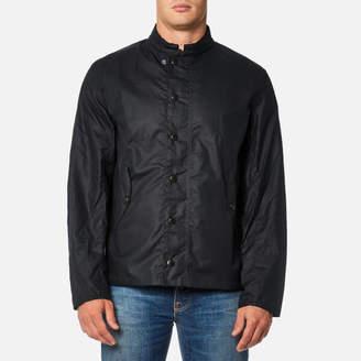 Barbour Heritage Men's Ash Jacket