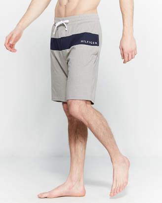 3ed39645555e Tommy Hilfiger Striped Drawstring Lounge Shorts