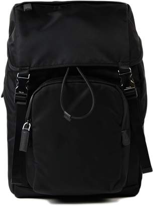 Prada Backpack Tessuto Montagna