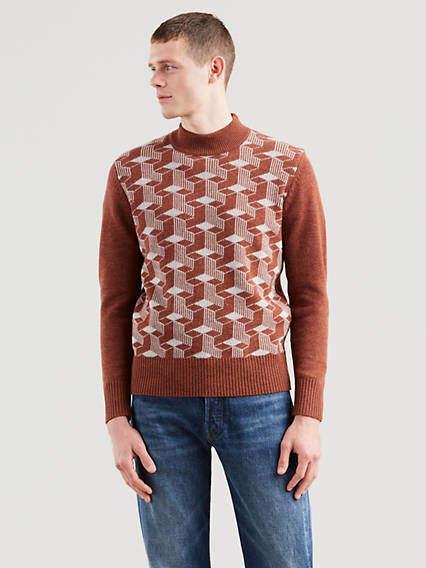 Levi's Turtleneck Sweater
