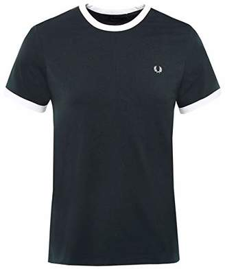 Fred Perry Men's Ringer T-Shirt