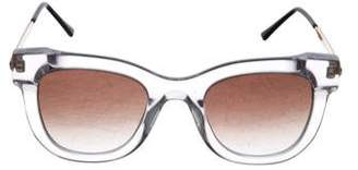 Thierry Lasry Sexxxy Gradient Sunglasses