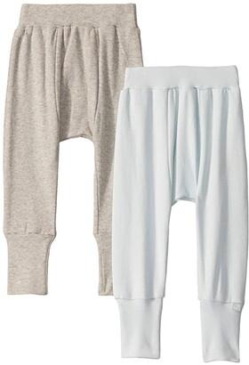 Finn + emma 2-Pack Pants (Infant)