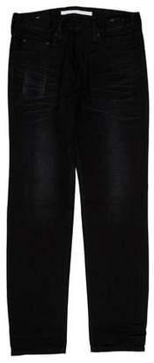 Mastercraft Union Faded Skinny Jeans
