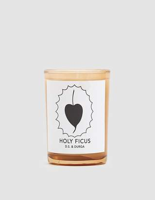 D.S. & Durga Holy Ficus Candle