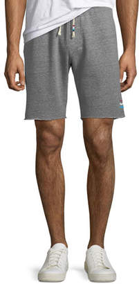Sol Angeles Sol Waves French Terry Shorts