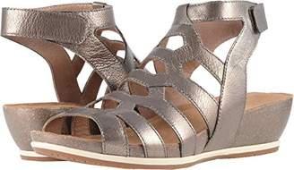 Dansko Women's Valentina Flat Sandal