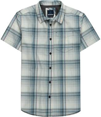 Prana Rennin Short-Sleeve Shirt - Men's