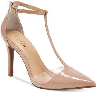 Thalia Sodi Gracee Pointed-Toe Pumps, Created for Macy's Women's Shoes
