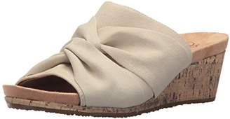 LifeStride Women's Mallory Wedge Sandal