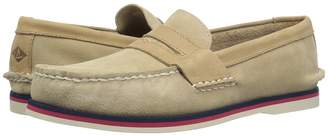 Sperry A/O Penny Nautical Men's Slip on Shoes