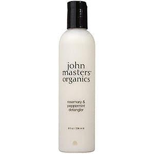 John Masters Organics Rosemary and Peppermint Detangler