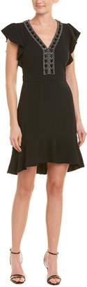 Rachel Zoe Dena A-Line Dress