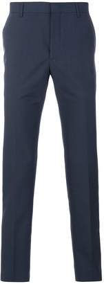 Prada classic tailored trousers