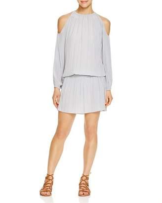 Ramy Brook Lauren Cold Shoulder Dress