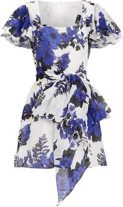 La Maison Talulah Show Me Love Mini Dress