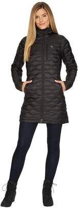 Mountain Hardwear Nitrous Hooded Down Parka Women's Coat