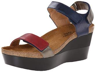 Naot Footwear Women's Miracle Wedge Sandal