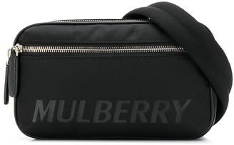 Mulberry Urban Reporter messenger bag