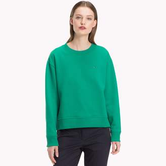 Tommy Hilfiger Relaxed Crewneck Sweatshirt