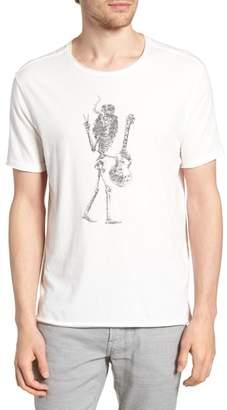 John Varvatos Slash Crewneck T-Shirt