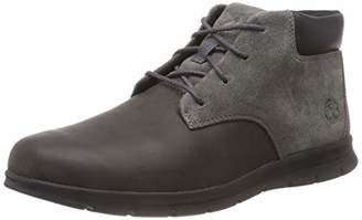 Timberland Men's Graydon Chukka Boots,9.5 (44 EU)