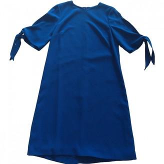 Hobbs Blue Dress for Women