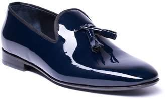 Jared Lang Enzo Tasseled Venetian Loafer