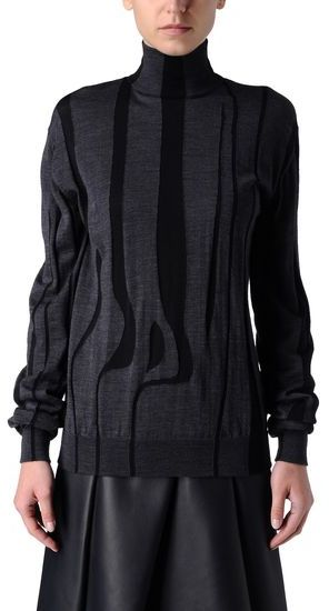 Jil Sander Long sleeve sweater