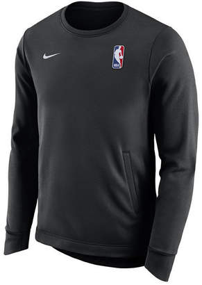 Nike Men's All Star Nba Team 31 Therma-Fit Crew Sweatshirt