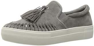 J/Slides Women's Aztec2 Fashion Sneaker