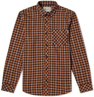 Carhartt Wip Lanark Shirt