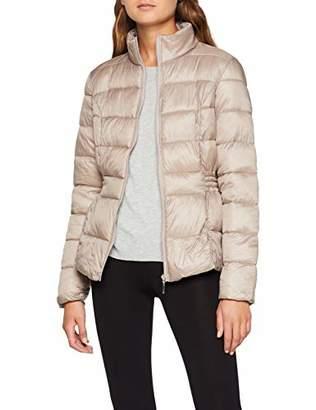Dorothy Perkins Women's Pak a Puffa Jacket, (Manufacturer Size: )