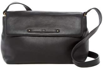 UGG Jenna Leather Crossbody Bag