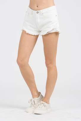 POL Victoria Denim Shorts
