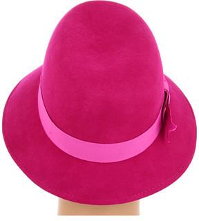 San Diego Hat Company WFH7876 Asymmetrical Cloche